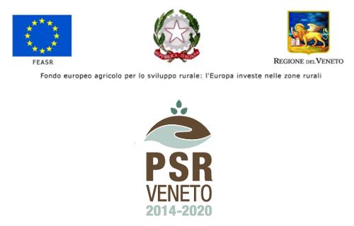 PSR finanziamento europeo agricolo